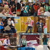 .    Nouveaux stills pour la Saison 4 d'Hannah Montana Forever..