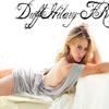 Bienvenue sur ta source française consacrée à Hilary Duff