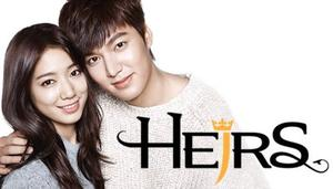 ♣ Drama : The Heirs ♣