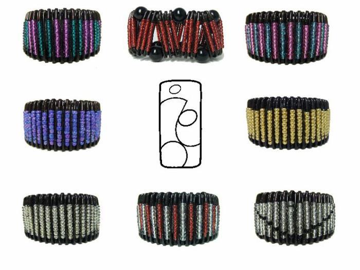 diy n 3 bracelet pingles nourrice parce que le plus important c 39 est de ne jamais. Black Bedroom Furniture Sets. Home Design Ideas