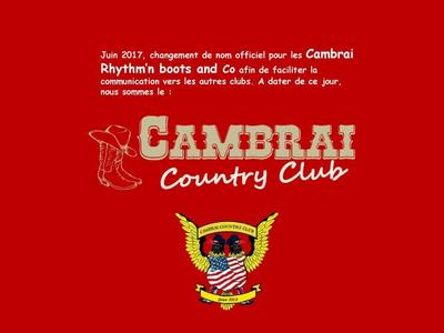 Cambrai Country Club