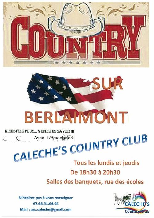 Caleche's Country Club