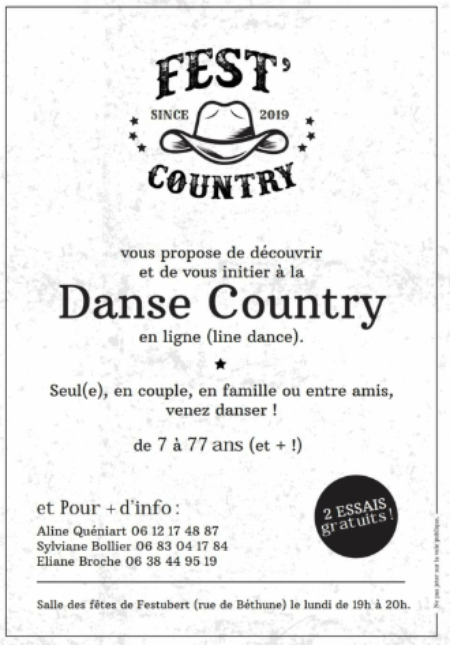 Fest'Country