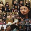 """. Captures De l'épisode 1x10 de PLL """" Keep Your Friends Close """"    PLL reviendra à l'écran en Janvier 2011 Pour voir comment se termine l'épisode 1x10 de Pretty Little Liars c'est ici ! ."""