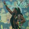 En attendant que Jeff revienne (j'espere !) , mon blog va parler de Kofi Kingston !