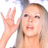 Christina Aguilera / I Turn To You (1999)