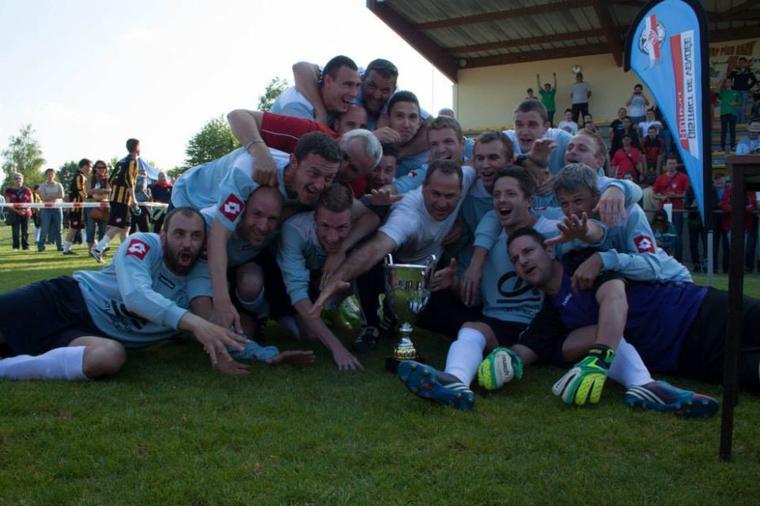 Finale de Coupe de Vendée