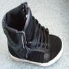 la  chaussure du siècle