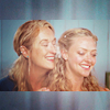 Amanda Seyfried & Meryl Streep / Slipping Through My Fingers (2008)