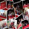 Carnaval 2009 !! Le char du comité des fêtes de LALANNE.