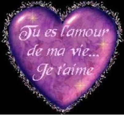Articles De Loveanthony Taggés Je Taime Plus Que Tout Mon