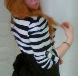 Mon style !!