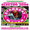 "STARBEATMAKER ""DUST OFF THE FLOOR"" LE 28 AVRIL !!"