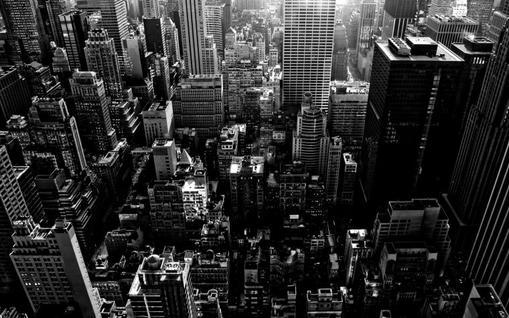 New York dream ...