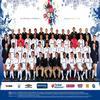 l'équipe de l'ol saison 2008/2009