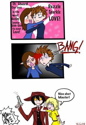 Twilight fan? Euh... Pas vraiment