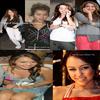 Miley Cyrus avec et sans Make-Up
