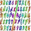 mOn alphabet