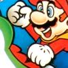 Super Mario World OST / Super Mario World - Sub Castle BGM (1991)