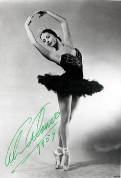 Passion de la danse