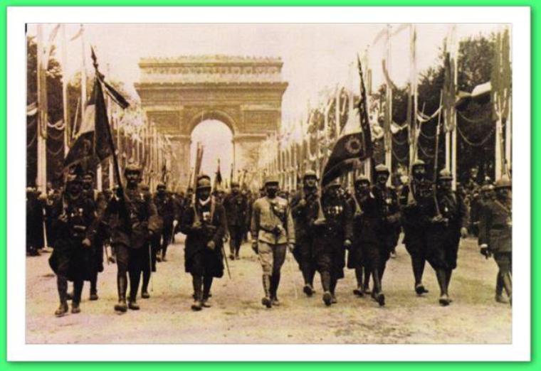 HISTOIRE DE LA LEGION ETRANGERE ...
