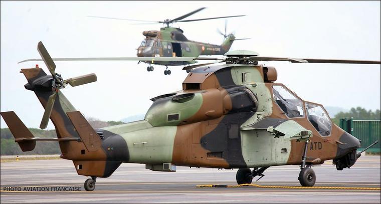 4eme REGIMENT D'HELICOPTERES DES FORCES SPECIALES ( 4eme RHFS)