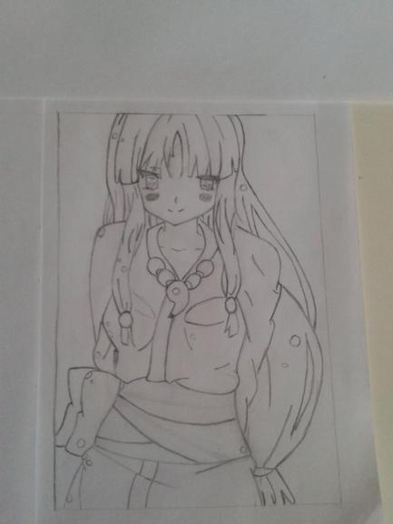 My drawings !!
