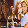 Buffy and Willow: Best Friends Forever (l)  Création ♥  Texte ♥