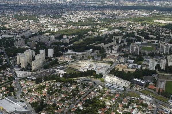 Distance Entre La Ville Du Bois Et Paris