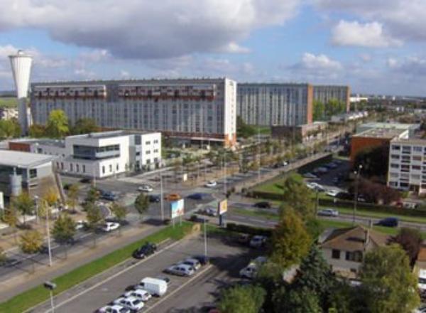 Blog de les40kartierslesplusdif2 page 3 les40kartierslesplusdif2france - Nouveau centre commercial amiens nord ...