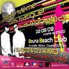 Soirée Même Pas Fatiguéé a Annaba ( Bouna Beach Club )- avec les 2 DJ Du Guitoune Hammamet  le 2 Aout !