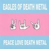 Peace, Love, and Death Metal / English Girl (2004)