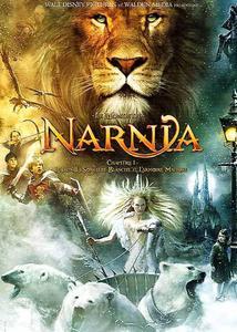 2005 : Le Monde de Narnia : Le Lion, la Sorcière blanche et l'Armoire magique