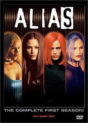 2001 - 2006 : ALIAS