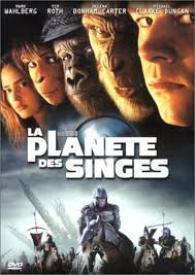 2001 La Planète des Singes