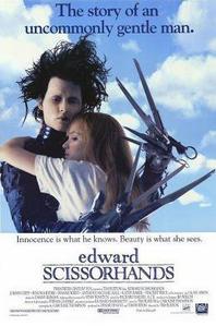 1991 - Edward aux mains d'argent