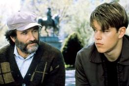 1997 - Will Hunting