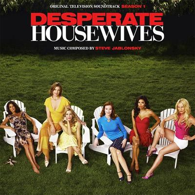 2004 - 2012 : Desperate Housewives