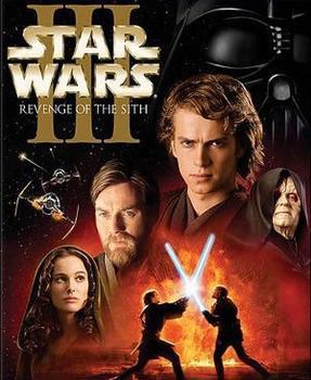 2005 : STAR WARS III