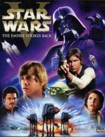 1980 - Star Wars : L'Empire contre-attaque
