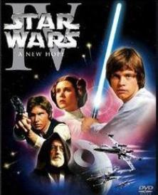 1977 - Star Wars  : Un nouvel espoir