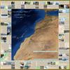 Carte Des Zones Humides Du Maroc