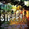 Street Groove Riddim CD (2010) / Bubble N Turn (Clean) (2010)