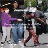Kenny et Justin des jumeau ou pas ?