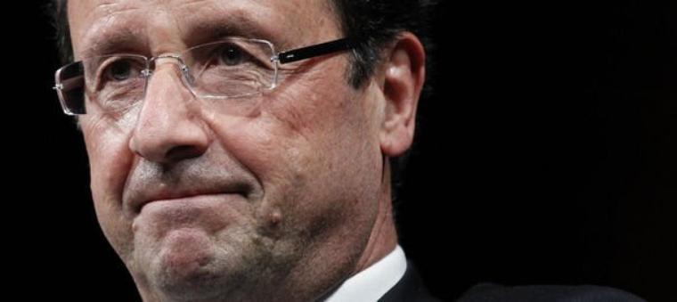 Municipales 2014: 26% des Français entendent sanctionner François Hollande - lexpress.fr
