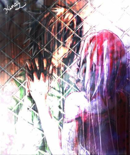 Fiction n°378 : FicSasu-Saku