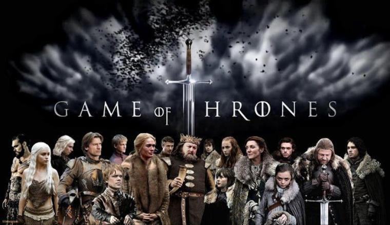 Game of thrones, saison 1 (2011)
