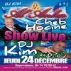 RDV LE JEUDI 24 DEC A LYON POUR UN SHOW LIVE AVEC...CHEB HOCINE...DJ KIM