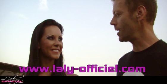 Laly : A t-elle tourné avec Rocco Siffredi ???