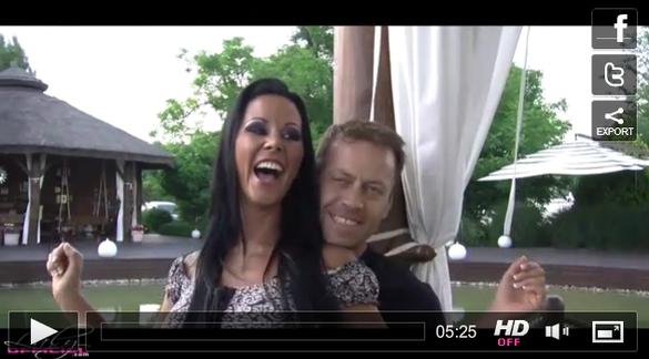 Laly et Rocco Siffredi la Vidéo !!! Exclusif (Vidéo)